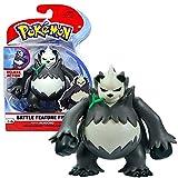 Pokémon Figura Pangoro   12 CM   El Juguete Pokémon Más Nuevo 2021  Detalles Auténticos y Mecanismos Dinámicos Únicos