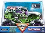 Monster Jam 6054813 - Coche de Monster Trucks (Escala 1:24)