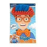 Toy Partner- BLIPPI Disfraz BLP0012, Multicolor (Jazwares