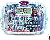 Vtech- Frozen 2 Tablet (Versión en Español), 3-7 Años, Color azul (3480-517822) , color/modelo surtido