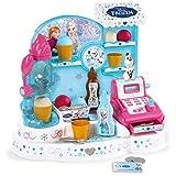 Frozen - Heladera, tienda de juguete (Smoby 350401) , color/modelo surtido
