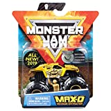 Monster Jam Vehículo Básico 1:64 Modelos Surtidos (BIZAK 61925871)