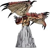 Ichibansho Figura de Accion Rathalos (Monster Hunter) Multicolor BP17541