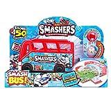 Formatex Smashers Autobus/ Boisko do piĹki noĹznej zestaw [FIGURKA]