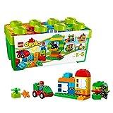 65 piezas de Lego para bebés