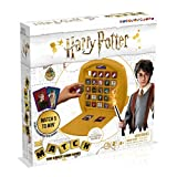 Top Trumps Trumps-EF-38034 Match Harry Potter, Multicolor (Winning Moves WIN38034)
