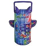 Grandi Giochi GG76153 PJ Masks Quartier Generale - Pasta de modelar, Multicolor