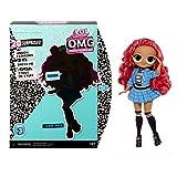 L.O.L. Surprise! Muñecas de Moda Coleccionables para Niñas - con 20 Sorpresas y Accesorios - Class Prez - O.M.G. Serie 3