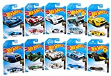 Hot Wheels Pack de Mini coches (Mattel GJK03) , color/modelo surtido