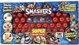 Zuru Smashers Series 1 Sports Super Smash Pack