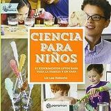 Ciencia para niños. Actividades en familia (Eureka)
