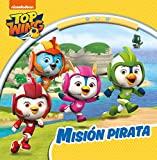 Misión pirata (Top Wing)