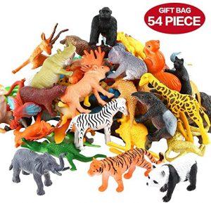 Comparativa de los Animales De Juguete más populares que puedes comprar online