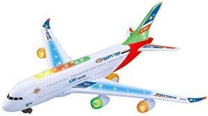 Los mejores Aviones De Juguete que puedes comprar desde tu casa