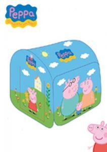 Comparativa de las Casitas Peppa Pig más populares que puedes comprar desde tu casa
