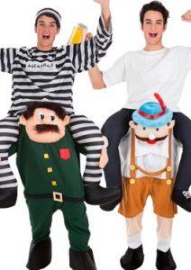 Los mejores Disfraces De Carnaval que puedes comprar online
