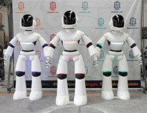 Selección de las mejores Figuras De Robots que puedes comprar online