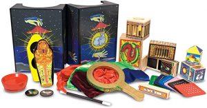 Los Juegos De Magia más populares que puedes comprar desde tu casa