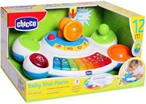 Los Juguetes Chicco más populares que puedes comprar desde tu casa