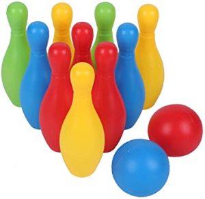 Los Juguetes De Bolos más populares que puedes comprar online