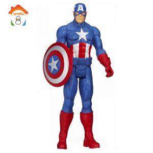 Comparativa de los mejores Juguetes De Capitán América que puedes comprar por Internet