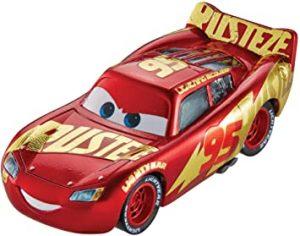 Comparativa de los Juguetes De Cars más populares que puedes comprar por Internet