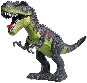 Selección de los mejores Juguetes De Dinosaurios que puedes comprar desde tu casa