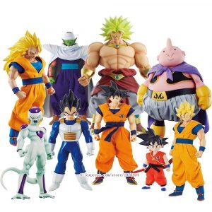 Selección de los Juguetes De Dragon Ball más populares que puedes comprar online