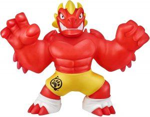 Selección de los mejores Juguetes De Heroes Of Goo que puedes comprar por Internet