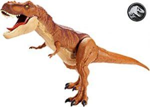Selección de los Juguetes De Jurassic World más populares que puedes comprar desde tu casa