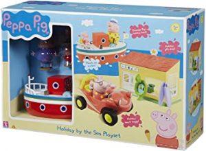 Los Juguetes De La Peppa Pig más populares que puedes comprar por Internet