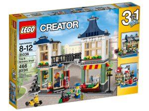 Comparativa de los Juguetes De Lego más populares que puedes comprar por Internet