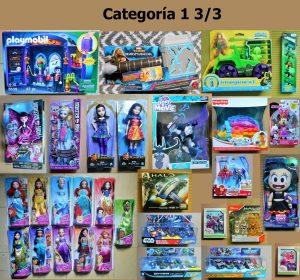 Selección de los mejores Juguetes De Mattel que puedes comprar desde tu casa