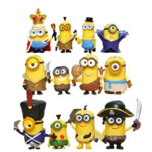 Comparativa de los Juguetes De Minions más populares que puedes comprar desde tu casa