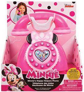 Comparativa de los mejores Juguetes De Minnie Mouse que puedes comprar por Internet