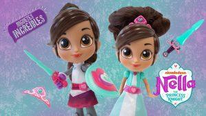 Selección de los Juguetes De Nella La Princesa más populares que puedes comprar online