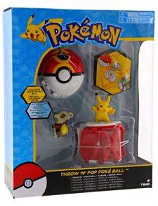 Selección de los mejores Juguetes De Pokémon que puedes comprar por Internet