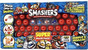 Selección de los mejores Juguetes De Smashers Pack que puedes comprar por Internet