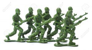 Comparativa de los mejores Juguetes de Soldados