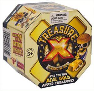 Comparativa de los Juguetes De Treasure X más populares que puedes comprar online