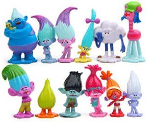 Los mejores Juguetes De Trolls que puedes comprar desde tu casa