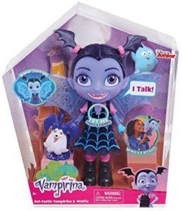 Comparativa de los mejores Juguetes de Vampirina