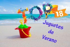 Los mejores Juguetes De Verano que puedes comprar online
