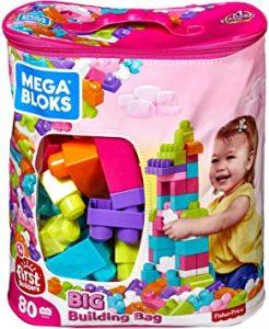 Los Juguetes Mega Bloks más populares que puedes comprar online