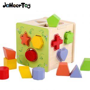 Comparativa de los mejores Juguetes Montessori que puedes comprar online