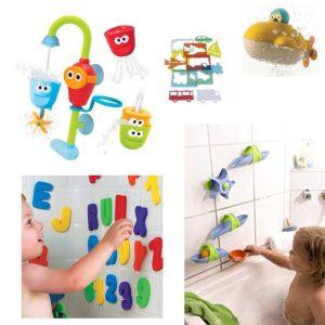 Los mejores Juguetes Para Baño que puedes comprar online