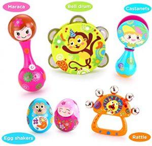 Selección de los mejores Juguetes Para Bebés que puedes comprar online