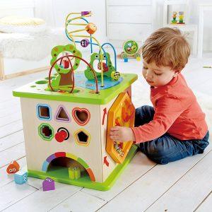 Selección de los mejores Juguetes Para Niños De 2 Años que puedes comprar por Internet