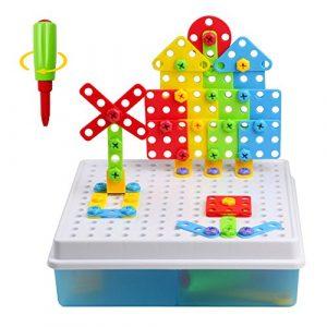 Selección de los mejores Juguetes Para Niños De 3 Años que puedes comprar online