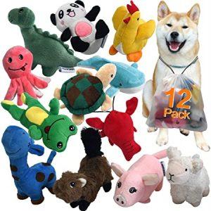 Los mejores Juguetes Para Perros que puedes comprar desde tu casa